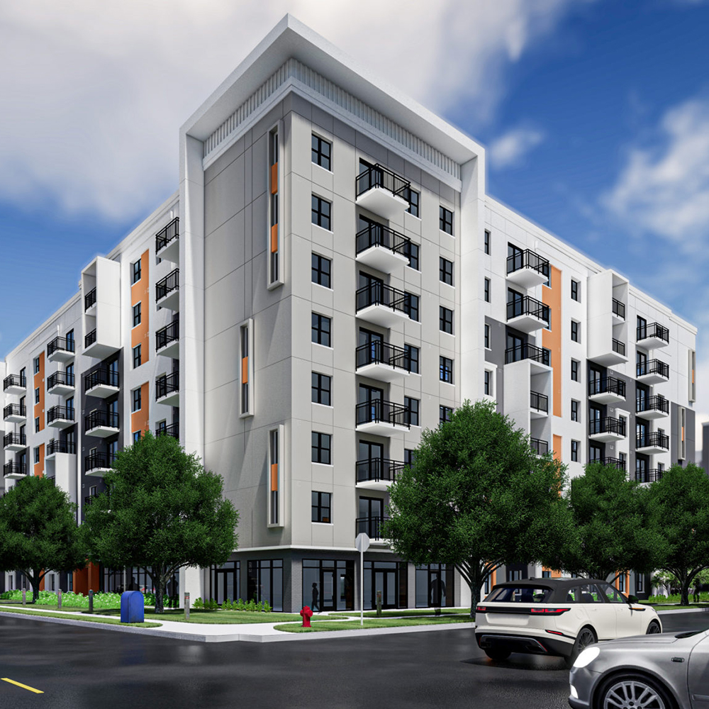 The Boulevard at West River in Tampa, FL by FUSE Builds